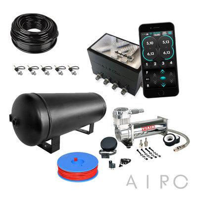 AIRO X4 Air Management FULL Kit